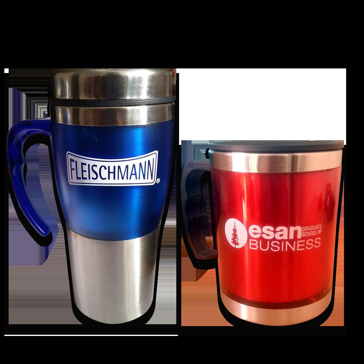 merchandising-articulos publicitarios - jarros mug - omnimedia publicidad